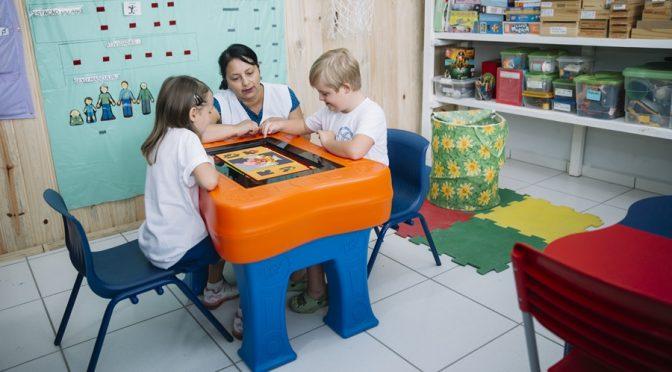 Playmove lança mais cinco games interativos para educação
