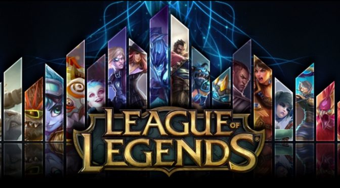 Final inédita do CBLoL será transmitida nos cinemas