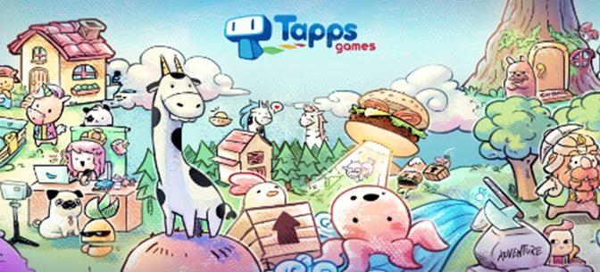 Estúdio Indie Tapps Games abre vaga para Lead Artist