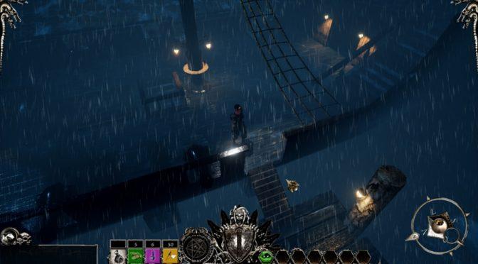 Primeiro episódio do RPG VIDA ganha data de lançamento