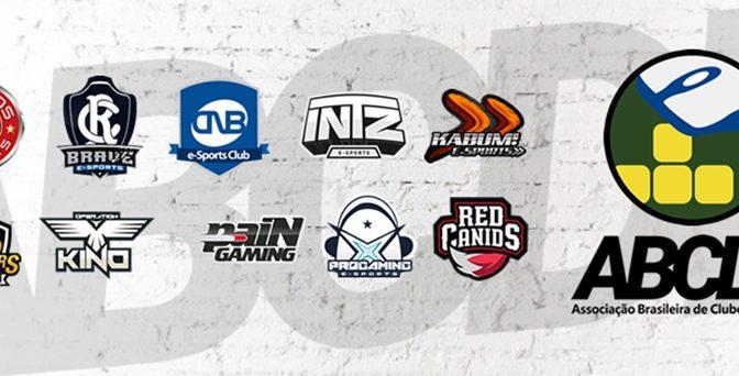 eSports – Brave e ProGaming são admitidos como membros da ABCDE