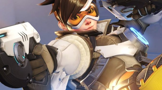 SAGA de Brasília recebe fãs de Overwatch e Heroes of the Storm no Blizzard Gamers Day
