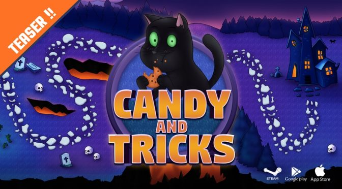 Candy and Tricks