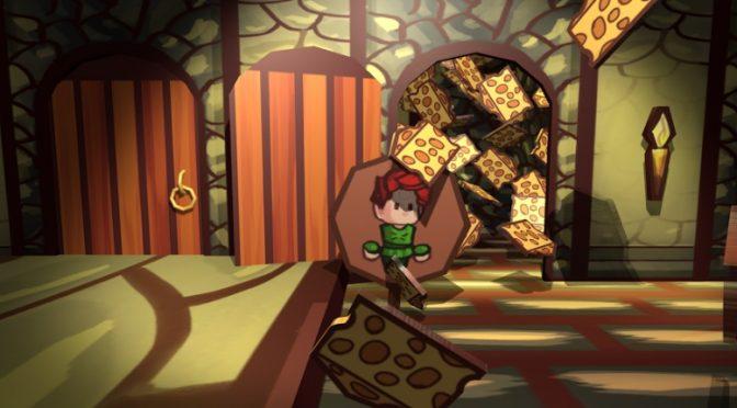 Cursiva – jogo brasileiro busca incentivar a leiturano público infantil