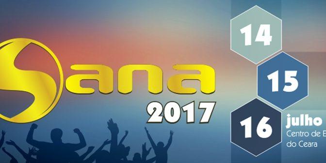 Abertas as inscrições para os campeonatos de Jogos Digitais do Sana 2017