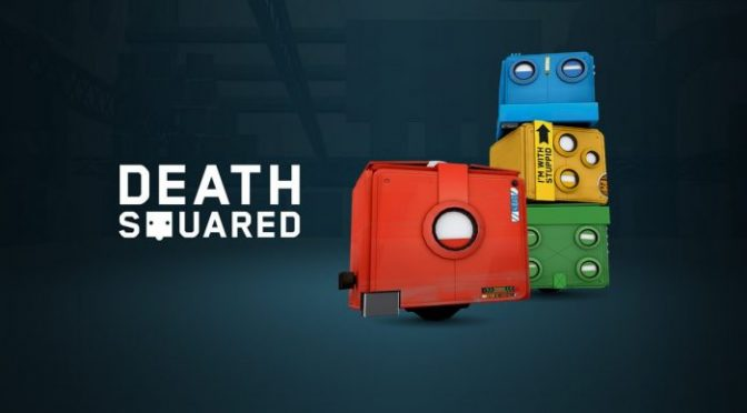 Finalistas do BIG Festival #02: Death Squared