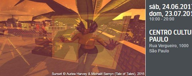 Exposição do Goethe Institut mostra games que resgatam questões políticas e sociais