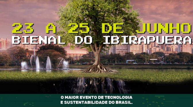 Greenk Tech Show – São Paulo ganha maior evento de tecnologia e sustentabilidade do Brasil
