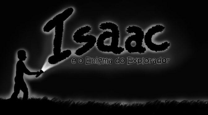 Isaac e o Enigma do Explorador é jogo indie de terror ambientado na região de SC