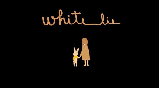 White Lie terá campanha de financiamento coletivo no dia 02 de Março