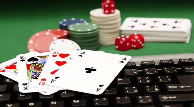 Poker online: diversão na medida certa