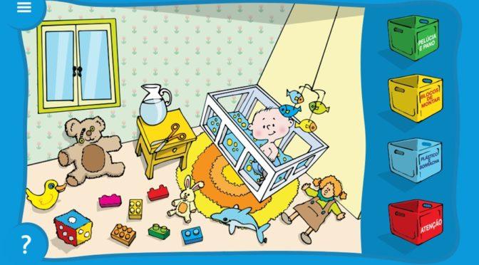 Criança Segura lança jogo para ensinar a prevenção de acidentes para o público infantil