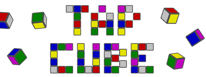 Conheça Tap Cube, o novo jogo da Overdrive