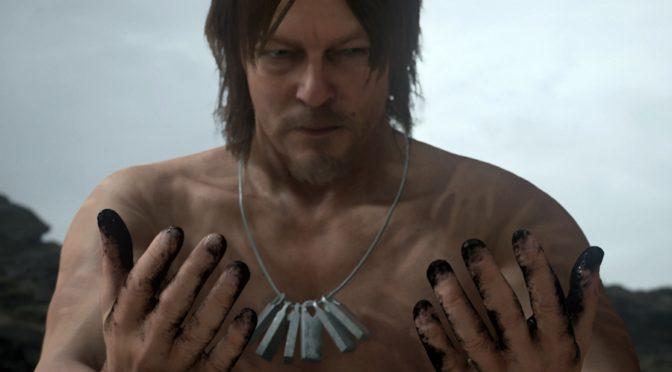 Novo clipe de Low Roar éinspirado no jogo Death Stranding de Hideo Kojima