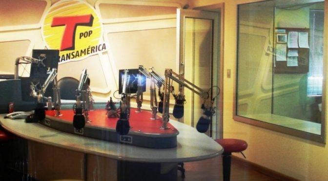 Rádio Transamérica está na Brasil Game Show 2017