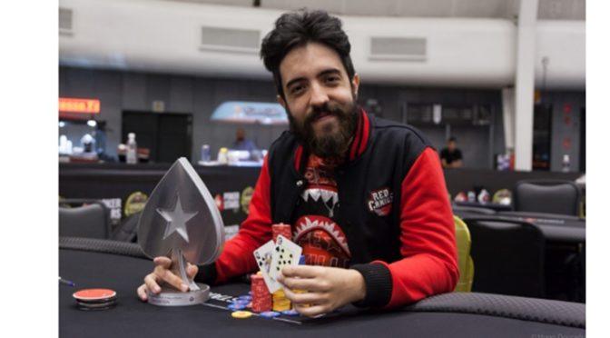 Pôquer – Representantes dos e-Sports se aventuram em um novo desafio durante o BSOP Millions