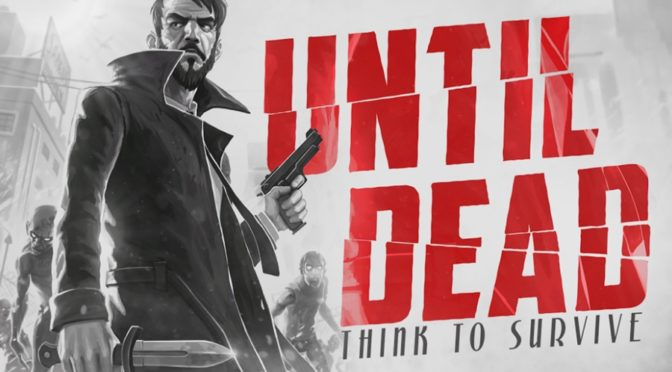 Until Dead – Jogo vencedor do Indie Prize entra em Early Access para Android