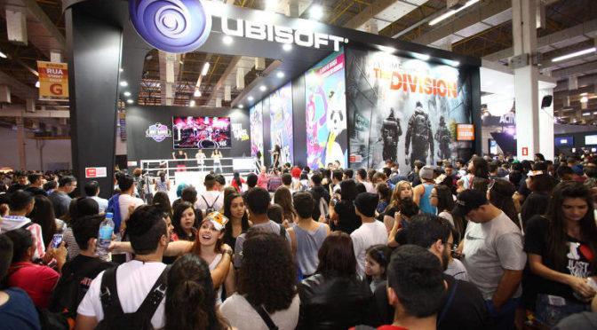 Brasil Game Show lança segunda edição de seu livro com a história completa do evento