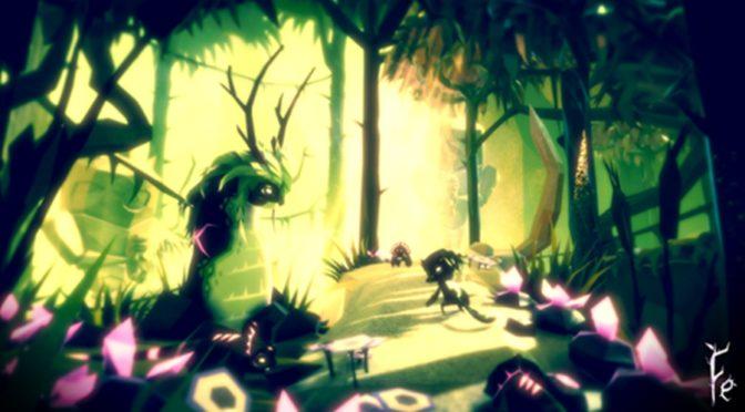 Electronic Arts anuncia data de lançamento de Fe, jogo do selo EA Originals
