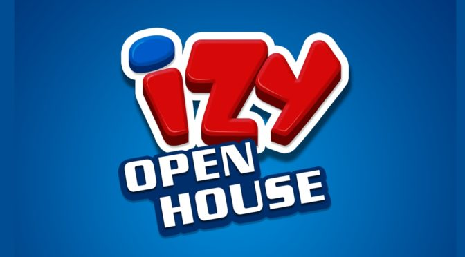 Izyplay e Gênio Game Studios abrem as portas para o evento IzyOpen House 2018 amanhã