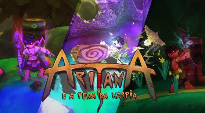 Vortex Game Studio organiza mini mostra de games nacionais no SESC Florêncio de Abreu