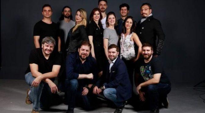 ARVORE: estúdio brasileiro anuncia parceria para criação de centro de entretenimento voltado para a realidade virtual em SP