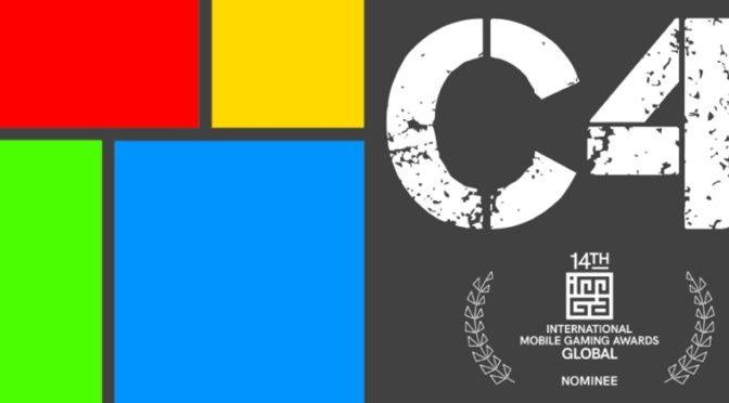 C4 – Jogo desenvolvido por brasileiro é finalista do IMGA Awards GLOBAL 2018