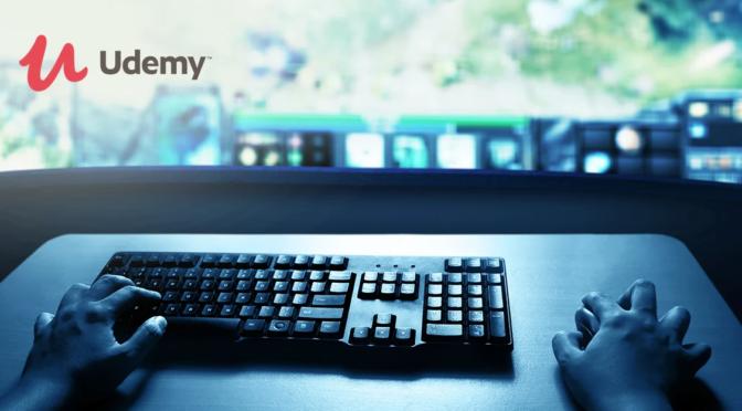 Desenvolvimento de jogos: aprenda programação criando games