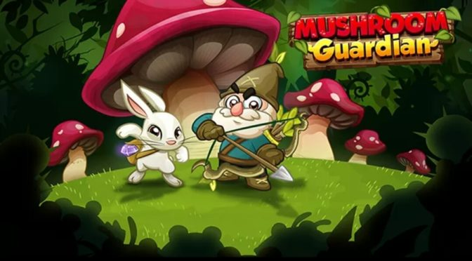 Mushroom Guardian: game mobile para iOS relembra os clássicos platformers da era 16 bits