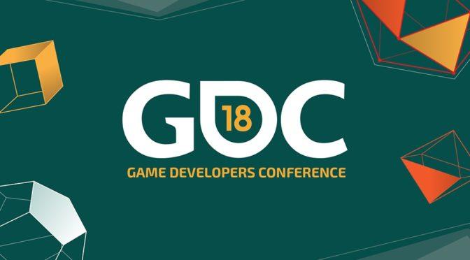 GDC2018