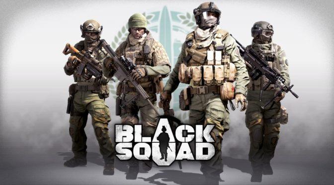 Black Squad é lançado oficialmente no Brasil