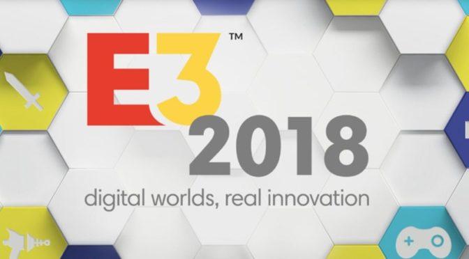E3 2018: Os rumores que gostaríamos que se tornem reais