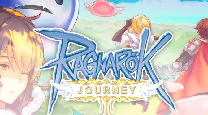 Ragnarok retorna ao Brasil com um novo formato gratuito e para browsers