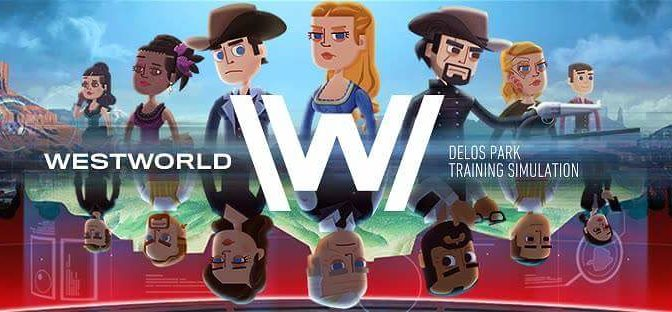 WB Games lança Westworld para iOS e Android
