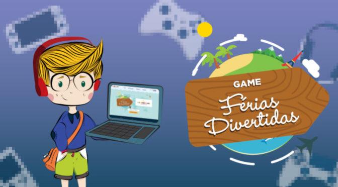 Férias Divertidas – Rede AccorHotels lança game online para o público mais jovem