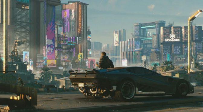 Conheça os detalhes de Cyberpunk 2077, o maior game da E3 2019