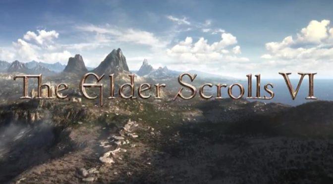 E3 2018 – Bethesda aposta em Rage 2, Wolfstein e o bombástico Elder Scrolls VI