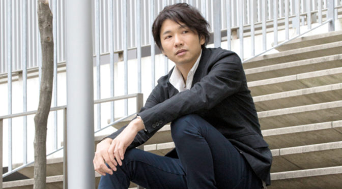 """Fumito Ueda, criador de """"The Last Guardian"""" e """"Shadow of the Colossus"""", vem à 11ª edição da Brasil Game Show (BGS)"""