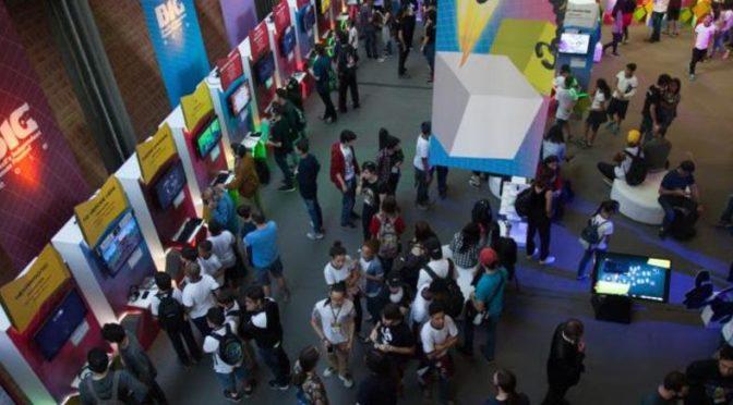 BIG Festival 2019 – Porquê você não pode perder o maior evento de jogos independentes da América Latina