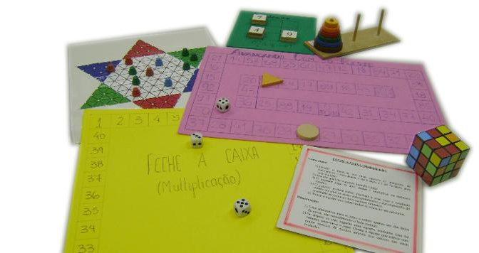 Unesp disponibiliza jogos em PDF gratuitamente que auxiliam no estudo de matemática