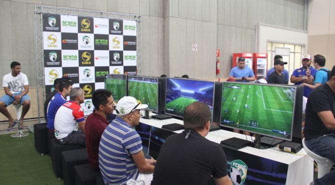 Sana 2018 – Abertas as inscrições para os campeonatos de jogos digitais e primeiras atrações já estão confirmadas