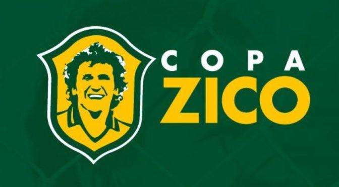 Últimos dias para se inscrever no torneio de eSports e-Copa Zico de futebol virtual