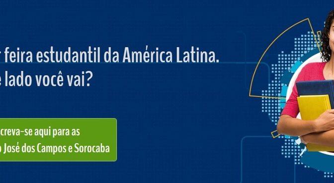 Expo CIEE São José dos Campos promove campeonato de esportes eletrônicos