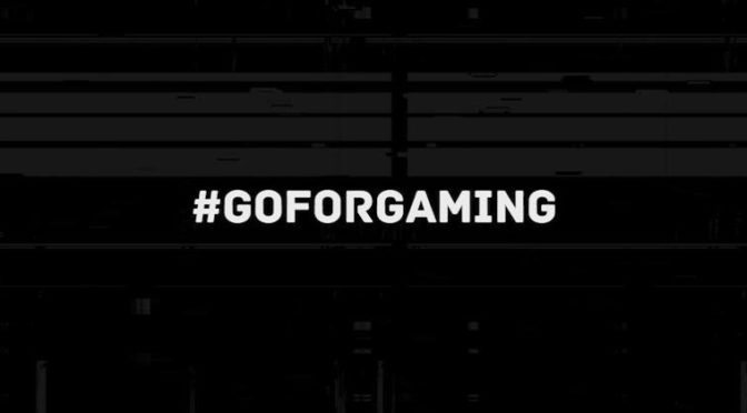 Go for Gaming – campanha combate o preconceito contra o mundo dos games e realiza ação beneficiente