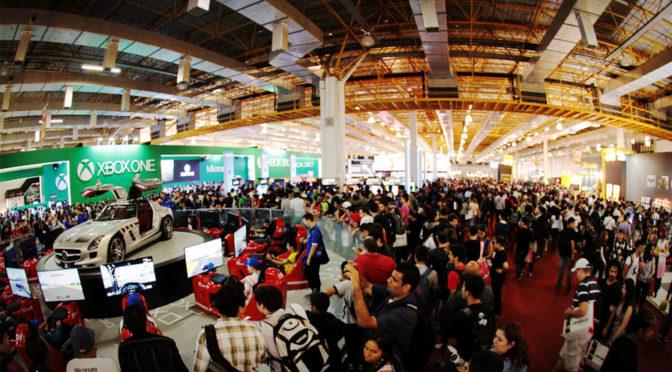 Brasil Game Show realiza pela primeira vez o BGS Summit, ciclo de palestras com keynotes de Fumito Ueda, Yoshinori Ono e Katsuhiro Harada