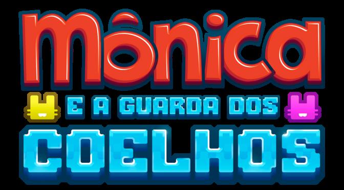 Mad Mimic revela o novo jogo Turma da Mônica e a Guarda dos Coelhos