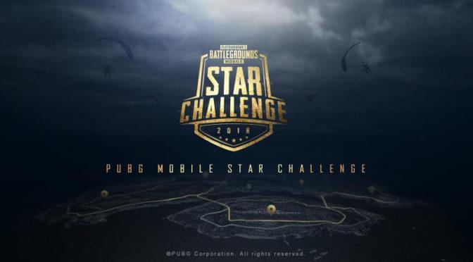 PUBG Mobile Star Challenge – equipes de todo o mundo competem por US$ 600 mil