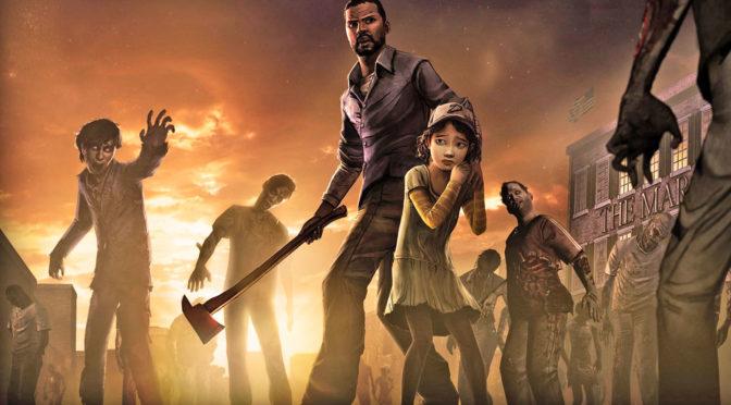 Top 10: Os melhores jogos lançados pela Telltale Games