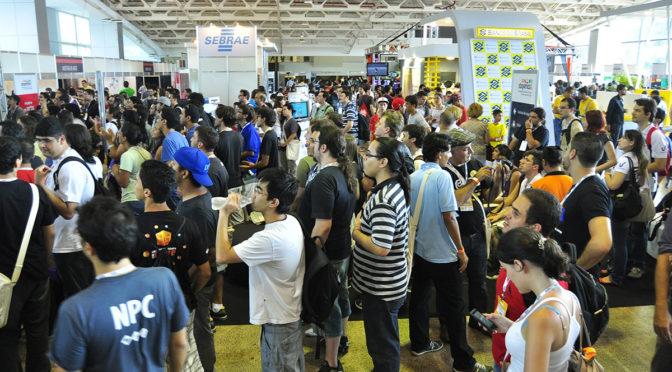 Foz do Iguaçu recebe os eventos SIBGRAPI, SVR e SBGames ainda no final de outubro
