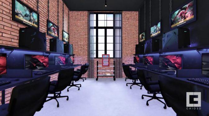 HAVAN Liberty Gaming inicia seletiva regional de League of Legends